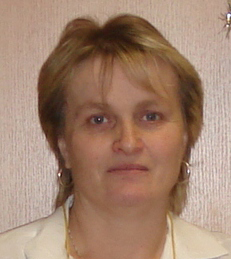 Anna Stachová
